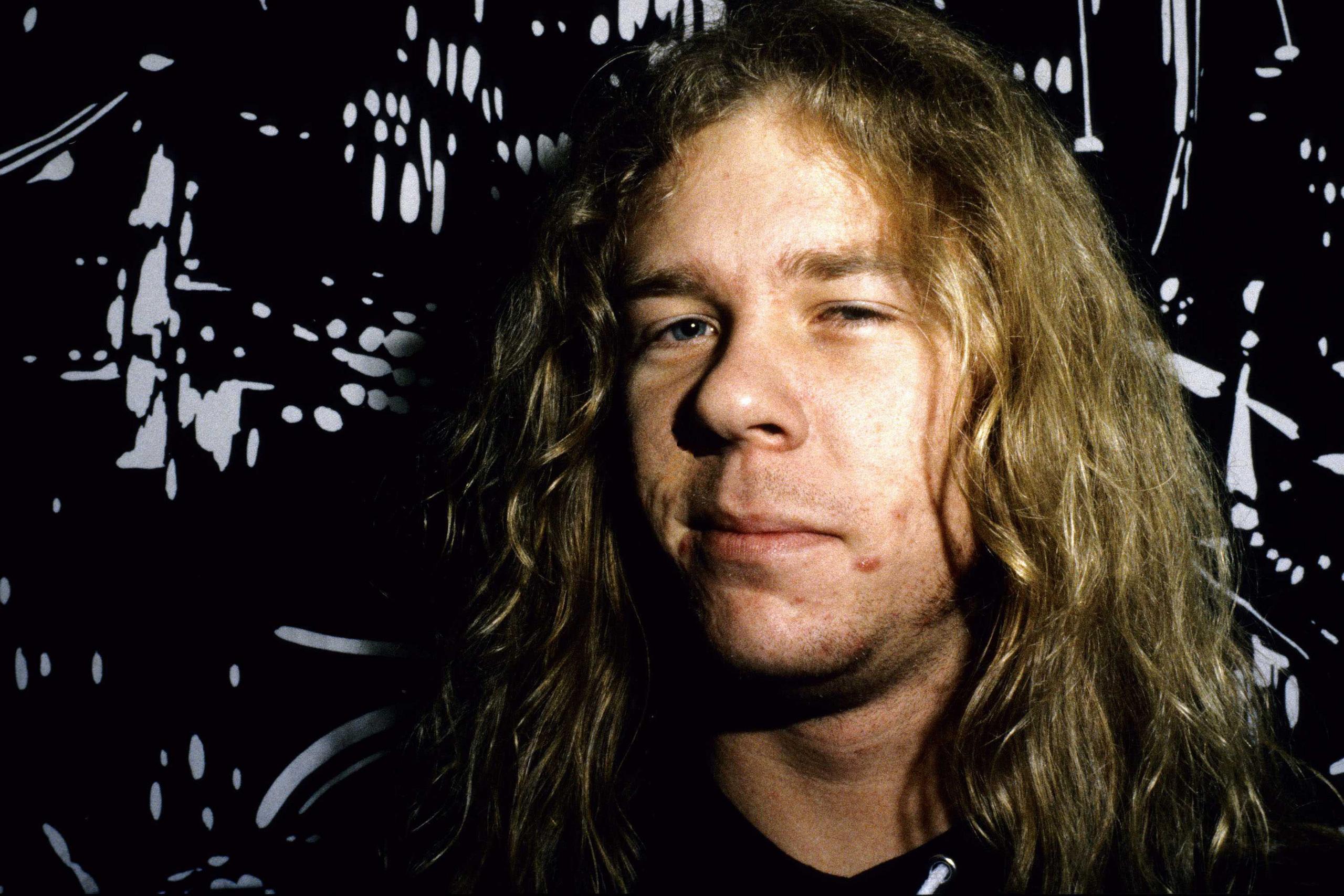 Metallica - Metallica Photo (22253214) - Fanpop