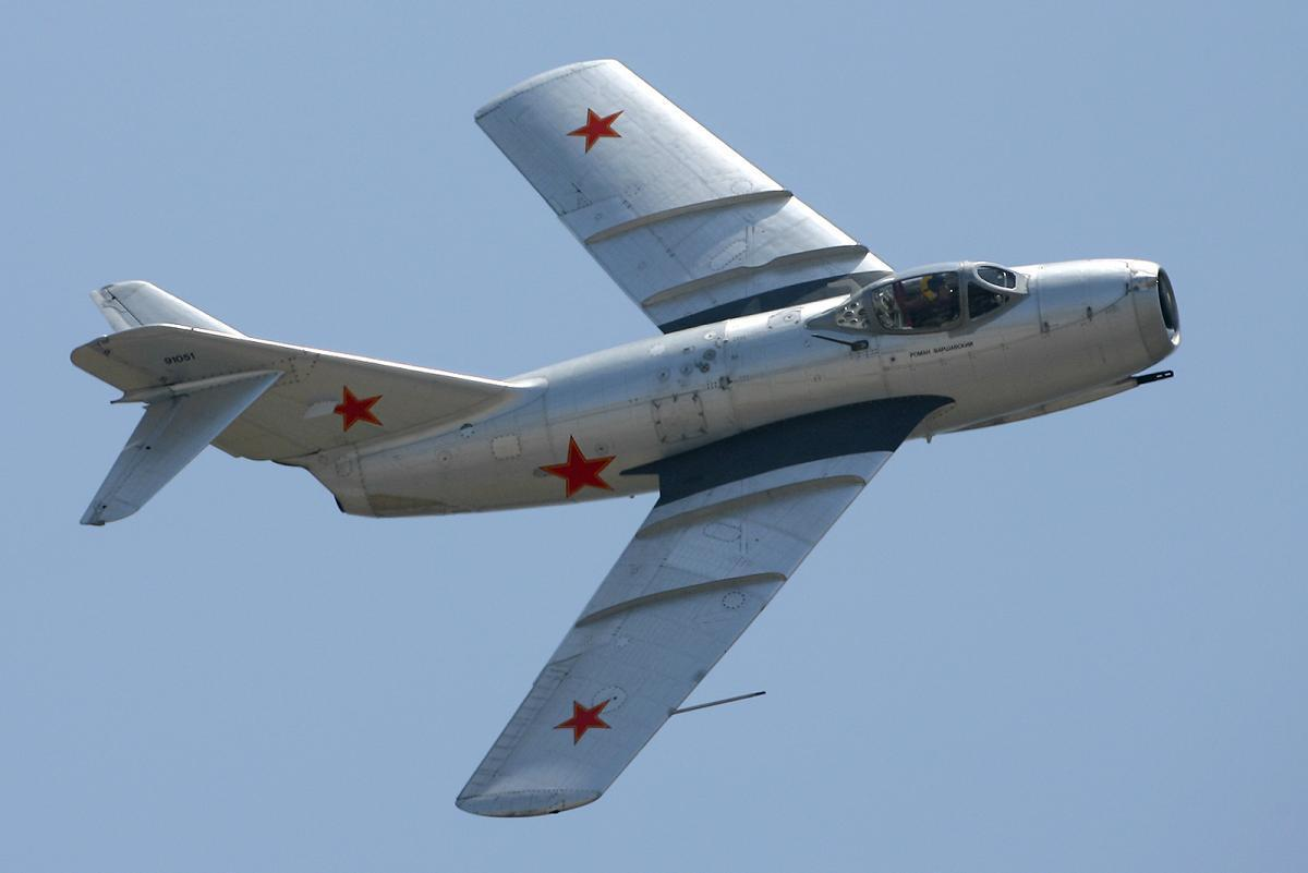 "great planes images mikoyan-gurevich mig-15 ""fagot"" hd wallpaper and"