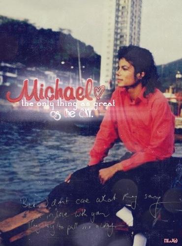 Michael Jackson BAD (niks95 ) <3 I Cinta anda more!!!!
