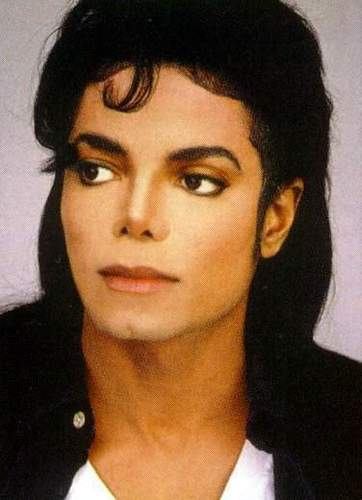 The Bad Era kertas dinding containing a portrait called Michael Jackson ^_^