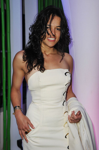 "Michelle @ ""The Big Fix"" Premiere Party - 64th Annual Cannes Film Festival - 2011"