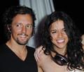 Michelle & Jason Mraz @