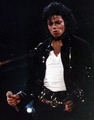 Mikey - bad-tour-1987-1989 photo