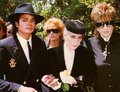 Mikeybear!!! - michael-jackson photo