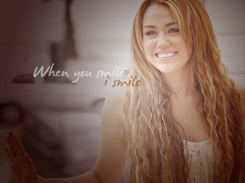 Miley वॉलपेपर ❤