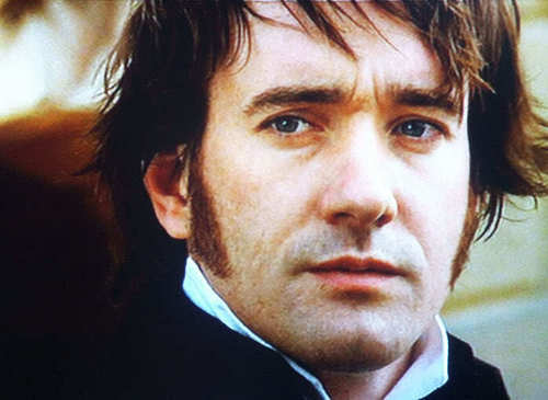 Mr. Darcy (Matthew)