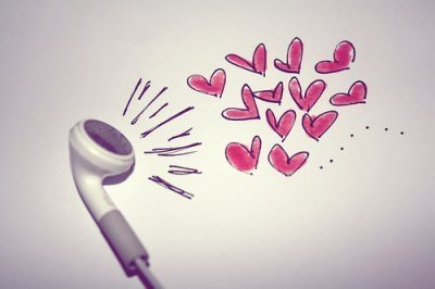 Music. <3