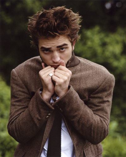 New\Old VF Outtakes of Rob from 2009