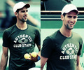 Novak!! French Open 2011! (Love Everyfing Bout The Serbernator) 100% Real ♥