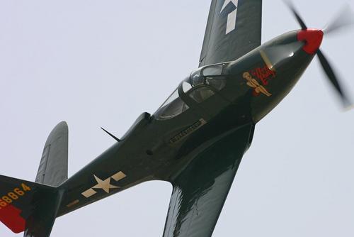 sino P-63 Kingcobra