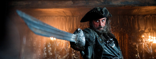 POTC 4 Blackbeard stills