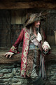 POTC 4 Captain Teague stills