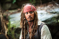 POTC 4 Jack Sparrow stills - pirates-of-the-caribbean photo