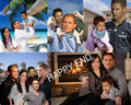 PRISON BREAK - HAPPY END - Finale - prison-break fan art