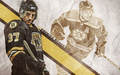 Patrice Bergeron - boston-bruins wallpaper