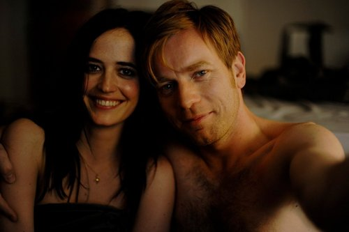 Ewan McGregor fond d'écran with skin titled Perfect Sense Stills