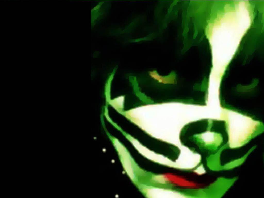 Peter Criss the Catman