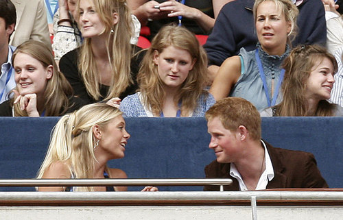 Prince Harry & Chelsy