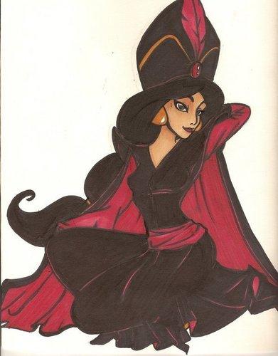 Princess jasmijn
