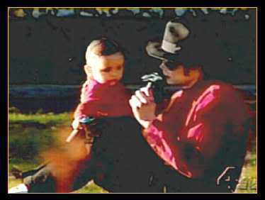 Proud Father <3 ( 1997- Neverland <3 ) [=