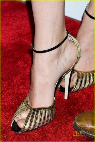 Rebecca Romijn Intimidated X-Men's Jennifer Lawrence