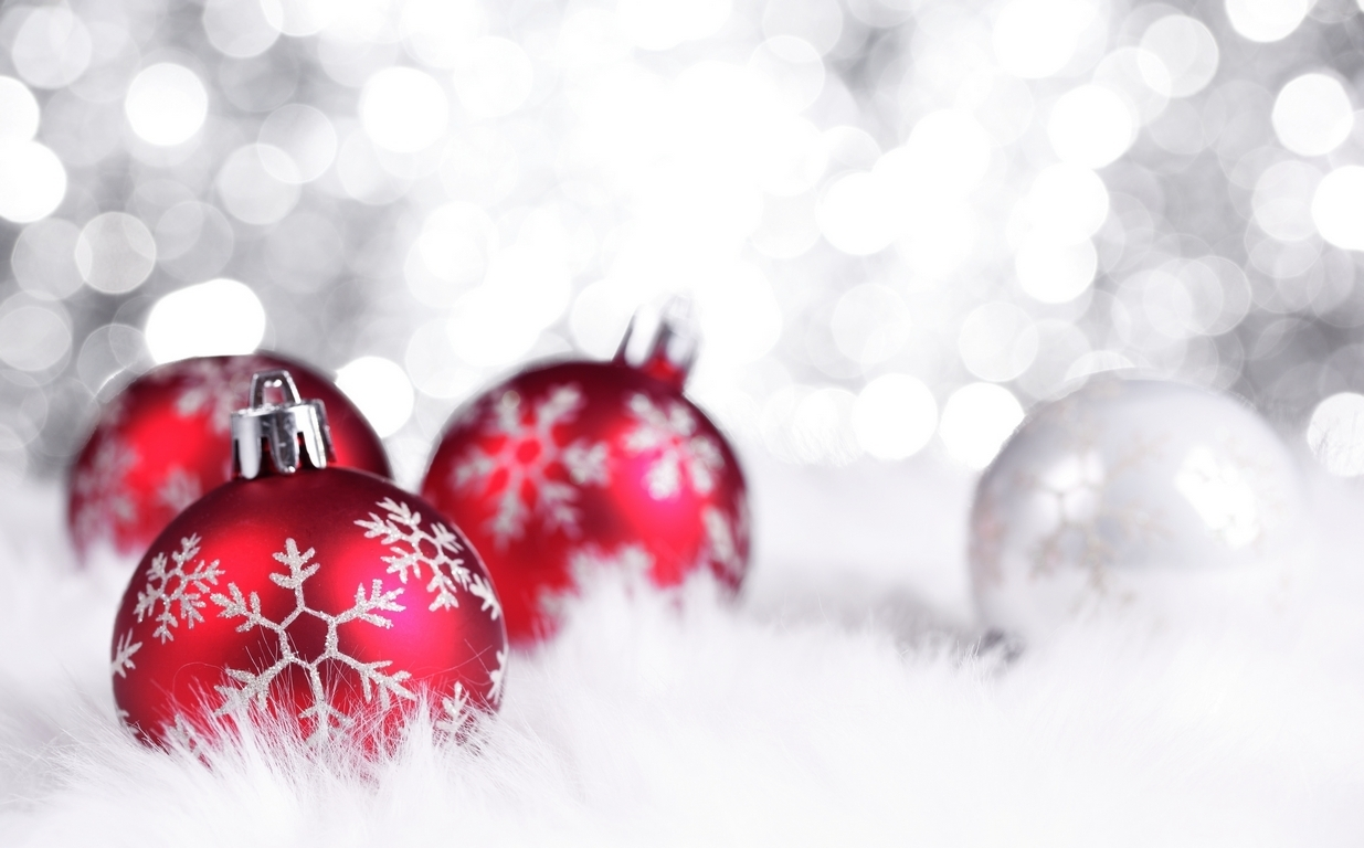 christmas images red christmas ornaments hd wallpaper and background photos