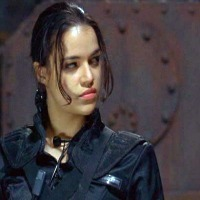 Resident Evil 2002 Michelle Rodriguez Icono 22253722 Fanpop