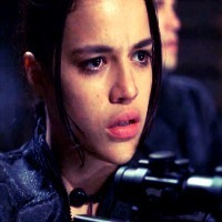 Resident Evil 2002 Michelle Rodriguez Icon 22253728 Fanpop