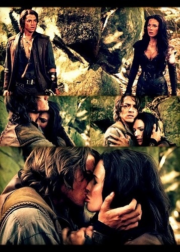 Richard & Kahlan