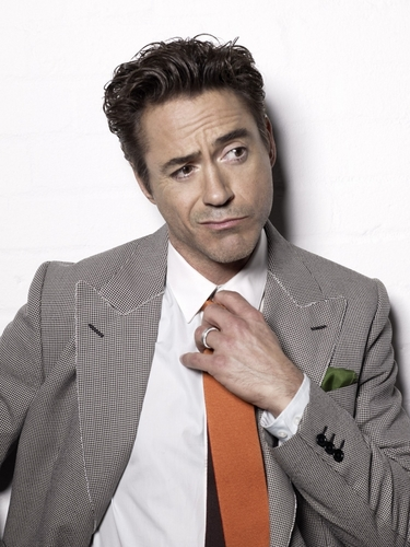 Robert Downey Jr. - robert-downey-jr Photo