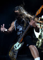 Robert - robert-trujillo photo