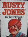 Rusty Jones