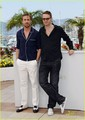Ryan Gosling: 'Drive' Photocall in Cannes! - ryan-gosling photo