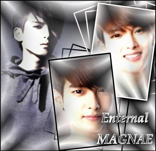 RyeoWook the Enternal Magnae
