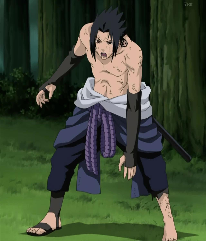Sasuke - Uchihas Photo (22237335) - Fanpop