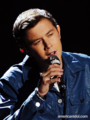 Scotty McCreery Singing