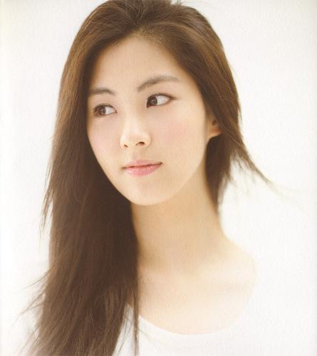 Seo Hyun (SnSd) :D