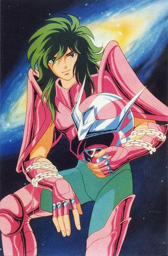 Shun / Andromeda