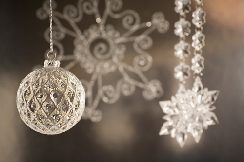Best 20  Silver christmas decorations ideas on Pinterest | Silver ...