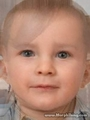 Simon & Paula's FirstTheir Child and What He Would Look Like)