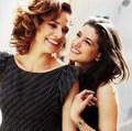 Simona e Giulia