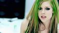 Smile - Music Video HD - avril-lavigne photo