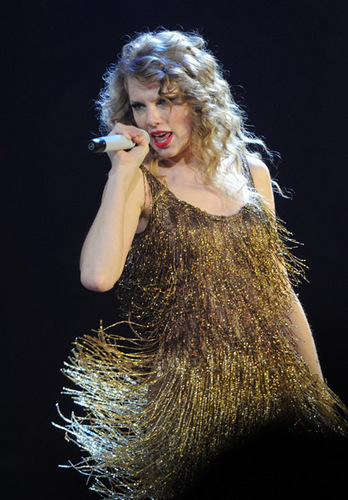 Speak Now... Help Now! concert