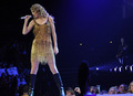 Speak Now... Help Now! konsert