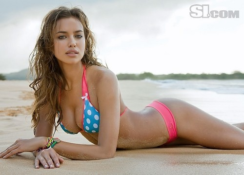 Sports Illustrated swimsuit کا, سومساٹ 2011