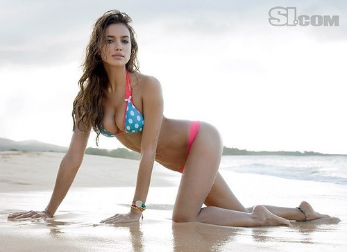 Sports Illustrated 泳装, 游泳衣 2011