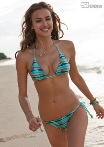 Sports Illustrated 水着 2011