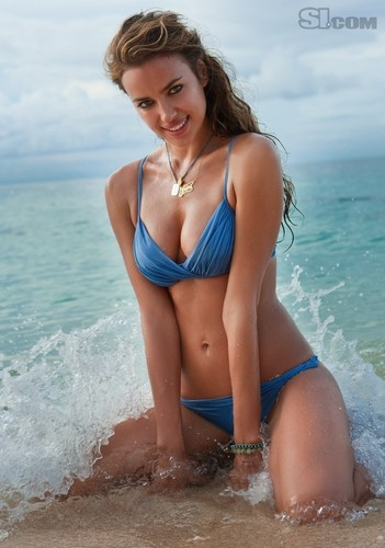Sports Illustrated 수영복 2011