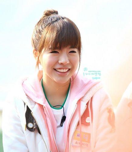 Sunny (SnSd) :D