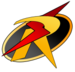 Symbol For Robin and Kid Flash - kid-flash-robin icon